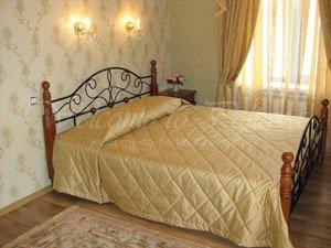 Фото: Євро-2012: скільки коштуватиме проживання у полтавських готелях