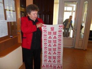 Фото: У Полтаві розповіли, як виживали жінки в тилу та концтаборах у роки війни