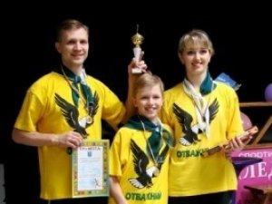 Фото: У Полтаву з'їдуться найспортивніші українські родини