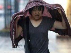 Фото: Сьогодні, вирушаючи з дому, не забудьте парасольку