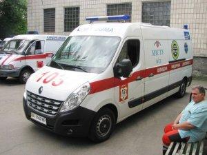 Фото: Полтавським медикам із міського бюджету виділили більше 3,5 мільйона на премії