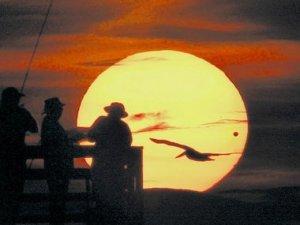 Фото: Рідкісне астрономічне явище у Полтаві: як спостерігати