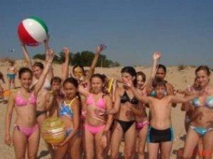 Фото: Де відпочити полтавським дітям під час літніх канікул: список таборів і ціни