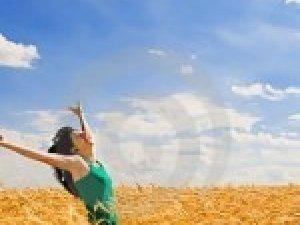 Фото: Сонячний день 20 червня віщує гарний урожай зернових