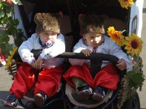 Фото: У Полтаві в суботу пройде парад дитячих колясок