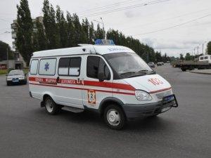 У Полтаві оштрафували водіїв, які не пропустили швидку та автомобіль ДАІ
