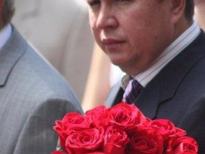 Фото: У Полтаві відзначили День Конституції (фоторепортаж)