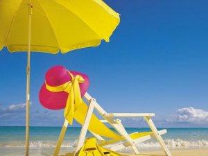 Нове опитування: Де відпочивали чи відпочиватимете цього літа?