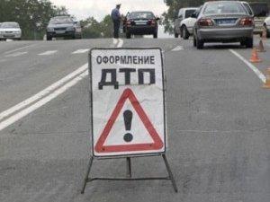 Фото: У ДТП під Полтавою загинув міліціонер