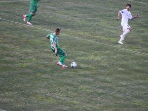 Фото: Ворскла перемагає з третьої спроби, забивши одразу три м'ячі (фото)