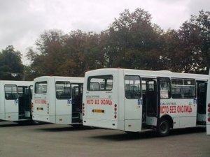 Фото: У Полтаві пільгові «12» та «22» маршрути збираються відновити до Дня міста