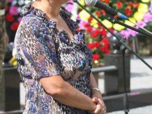 Фото: У Полтаві відкрили пам'ятник Анатолію Кукобі (фото)