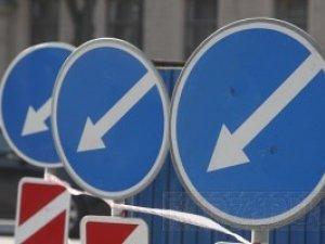 У Полтаві перекриють рух на вулицях Ватутіна, Зигіна та Вільямса
