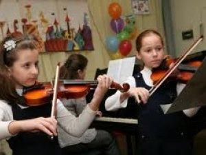 Фото: Позашкільні заклади Полтави: скільки коштує навчання в музичних школах