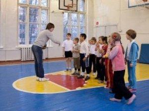 Фото: У полтавських школах введуть тимчасову заборону на здачу нормативів з фізкультури