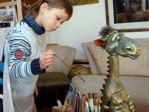 Фото: Позашкільні заклади Полтави: скільки коштує навчання в Малій академії мистецтв