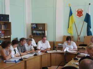 Фото: У Полтаві збиралась комісія через напружену епідситуацію в місті