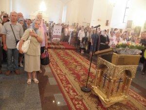 Фото: Сьогодні християни святкують Успіння Богородиці (фото)