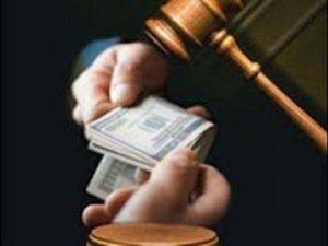 Фото: У Полтаві суддя «погорів» на хабарі за вирішення квартирної справи