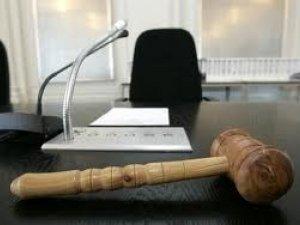 Фото: Полтавський суддя-хабарник вимагав 5 тисяч від батька позивача