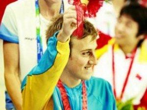 Фото: Полтавські плавці підкорили олімпійський п'єдестал