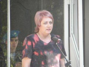 У Полтаві встановили меморіальну дошку афганцю Валерію Грабчаку