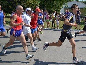 Фото: Як у Полтаві святкуватимуть День фізкультури і спорту - афіша