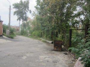 Фото: Міська влада не дає полтавцям в оренду землю, якою вони користуються понад 30 років