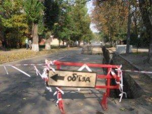 У Полтаві під час свята обмежать рух транспорту на трьох вулицях