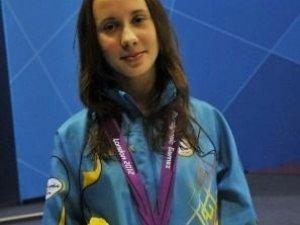 Фото: Полтавка-володарка двох медалей Паралімпіади поки не визначилась, ким бути
