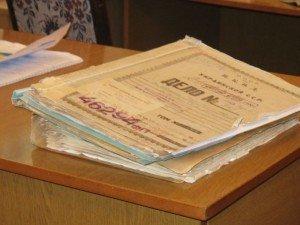 Фото: Полтавці можуть отримати доступ до розсекречених документів Служби безпеки України