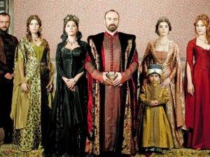 Фото: Скоро покажуть турецький фільм про Роксолану, де знімався полтавець