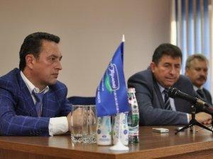 Фото: Полтавщині та лубенським молочникам – 75 років