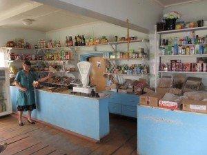 У Полтаві знову побили продавця, після чого пограбували магазин