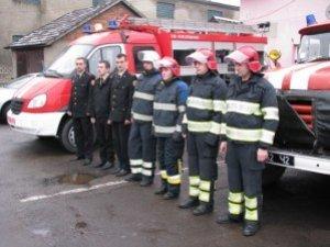 Фото: У Полтаві рятувальники через погоду працюватимуть в посиленому режимі