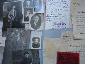Фото: Що полтавці можуть дізнатись  про своїх рідних з розсекречених документів СБУ