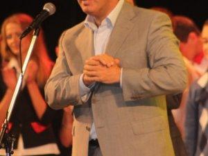 Фото: Мер Полтави на КВН визначив найсмішніших і вручив по 10 тисяч (фото)