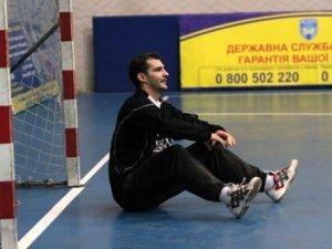 Фото: Полтавські гандболісти програли і припиняють свої виступи в Кубку ЄГФ (фото+відео)