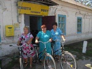 Фото: «Укрпошта» накупить велосипедів на 13 мільйонів, скільки перепаде Полтаві – невідомо