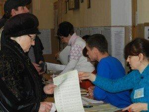 Фото: Оприлюднили явку полтавців на виборах