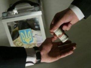 Фото: Полтавка запідозрила комунальників у підкупі виборців