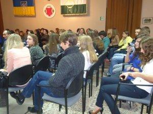 Фото: У Полтаві акції проводитимуть нові волонтери (фото)