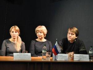 Фото: Актори Московського театру ляльок розповіли про головних режисерів і враження від Полтави