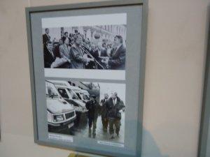 Фото: Полтавці забувають Кукобу: не прийшли на відкриття виставки його фото