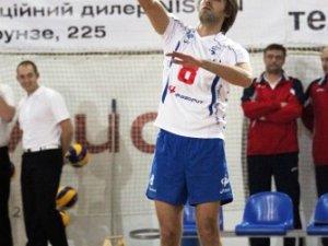 Фото: Волейбол у Полтаві: поразка та перемога (+фото та відео)