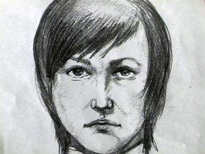 Фото: Міліціонери шукають жінку, яка побила й обікрала 80-річну полтавку