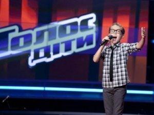 Фото: 10-річний полтавець Льоша Ткаченко став наймолодшим ведучим вокального проекту «Голос. Діти»