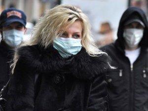 В Україні за тиждень прогнозують спалах грипу