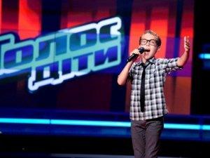 Полтавського таланта-сироту можна повернути в шоу «Голос. Діти»