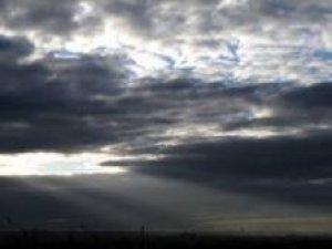 Фото: 24 листопада в місті хмарно з проясненнями